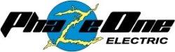 Phaze One Electric Logo