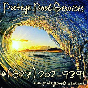 Protege Pool Services Cover Photo