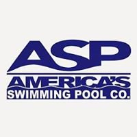 Americas Swimming Pool Company Logo