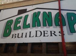 Belknap Builders Logo