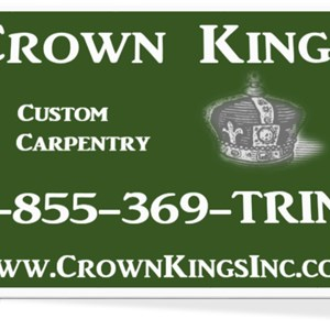 Crown Kings Carpentry Cover Photo