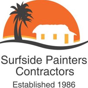 Surfside Painters Contractors Logo