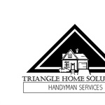 Triangle Home Solutions Logo