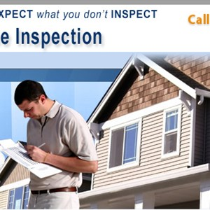 C All Home Inspections Logo