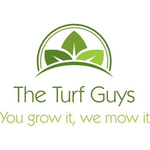 The Turf Guys Logo