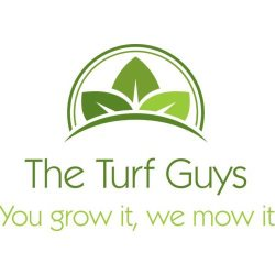 The Turf Guys Logo