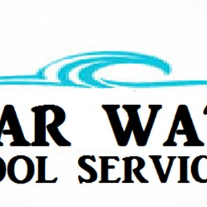 Clear Water Pool Service Cover Photo