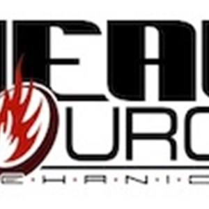 Heatsource Mechanical Inc. Logo