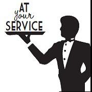 A Your Service Logo