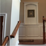 Custom Interior Woodworking Cover Photo