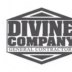 Divine Company General Contractors, Inc. Logo