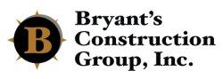 Bryants Construction Group, INC Logo