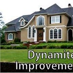 Dynamite Improvements Cover Photo