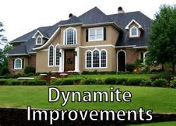 Dynamite Improvements Logo