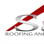 S & S Roofing & Contracting, LLC Logo