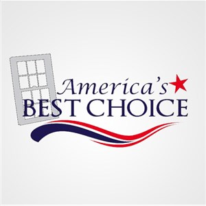 Americas Best Choice Windows Logo