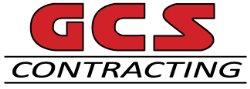G C S Contracting Logo