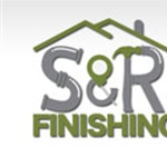 S & R Finishing, Inc. Logo