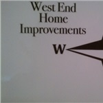 West End Home Improvements Logo