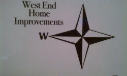 West End Home Improvements Logo