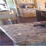 How Much For Granite Countertops Contractors Logo