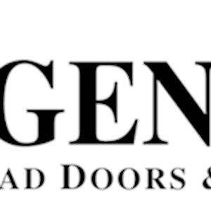 Genos Overhead Doors & Gates Cover Photo
