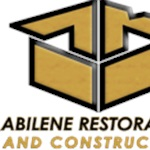Abilene Restoration & Construction Logo