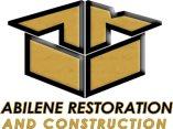 Abilene Restoration & Construction Logo