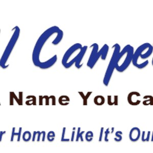 Farrell Carpet & Tile Cleaning Inc. Logo