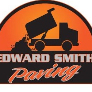 Edward Smith Paving Logo