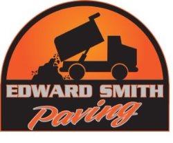 Edward Smith Paving Logo