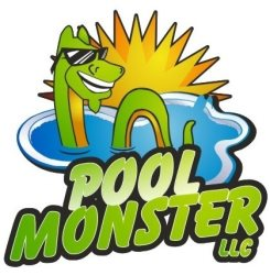 Pool Monster LLC Logo