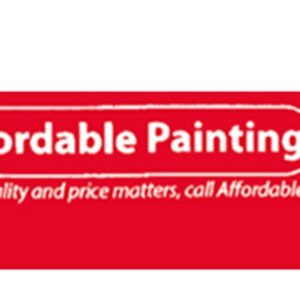 Affordable Painting Cover Photo