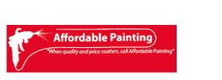 Affordable Painting Logo