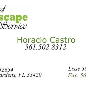 United Landscape Services Logo