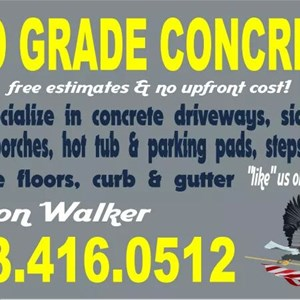 Pro Grade Concrete Cover Photo