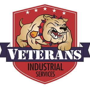 Veterans Industrial Services Logo