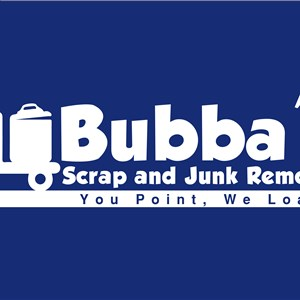 Bubbas Scrap and Junk Removal Cover Photo