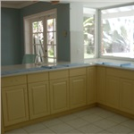Kitchen Refacing
