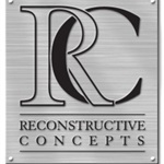 Reconstructive Concepts Cover Photo