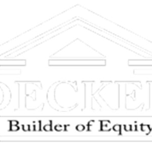 Dl Decker builder of Equity Cover Photo