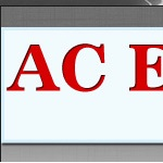 Ac Electrical Contractor LLC Logo