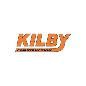 Kilby Construction Logo
