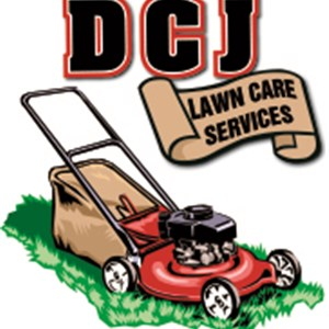 Dcj Lawn Care Services LLC Logo