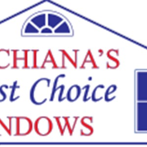 Michianas Best Choice Windows Logo