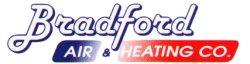 Bradford Air & Heating Logo