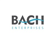 Bach Mechanical Inc. dba Bach Enterprises Logo