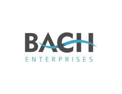 Bach Mechanical Inc. dba Bach Enterprises Logo