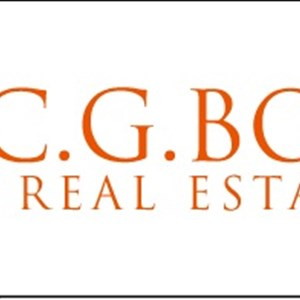 C.g. Boyce Real Estate Co. Logo