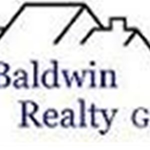 Baldwin Realty Group Logo
